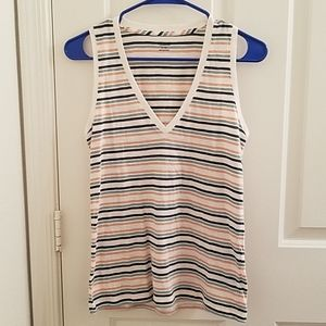 NWOT Madewell top size XS